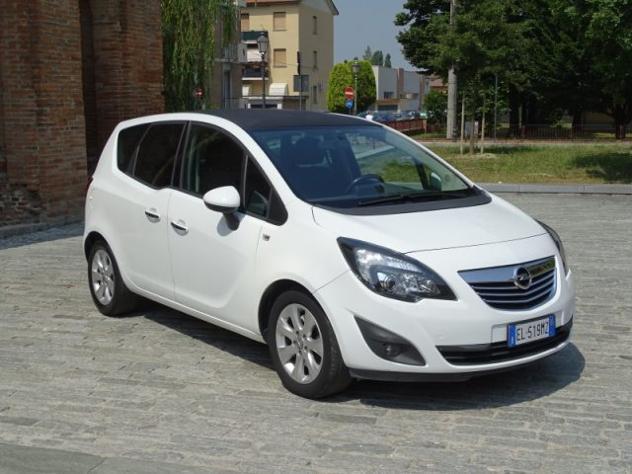 Opel meriva 1.7 cdti 110cv cosmo rif. 10863680