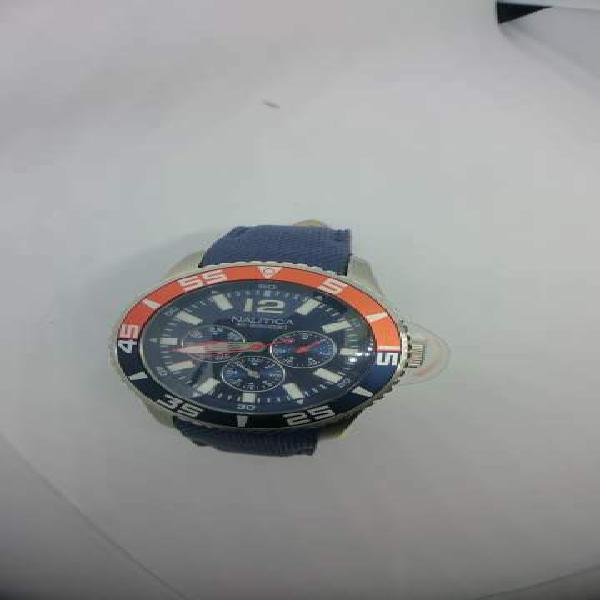 Orologio nautica cronografo uomo a24513g