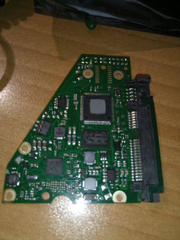 Scheda elettronica hdd seagate