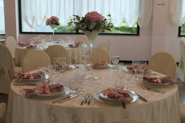 Servizio di wedding planner completo.
