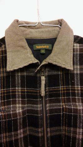 Timberland maglia lunga tg 12 anni