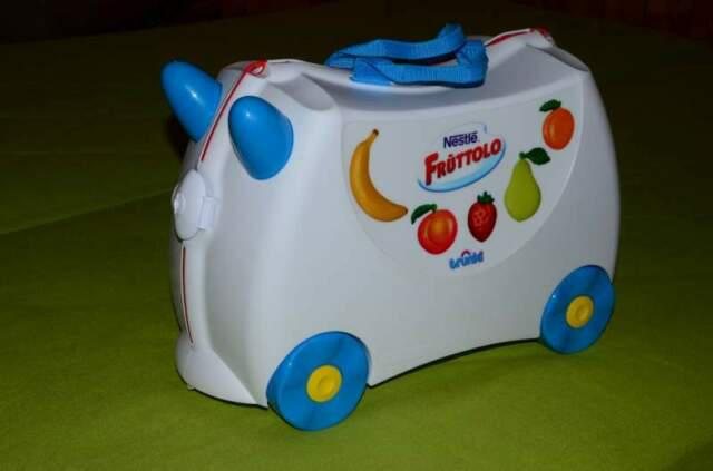 Trolley per bambino fruttolo