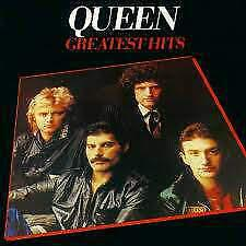 Vari cd dei queen/freddie mercury/brian may