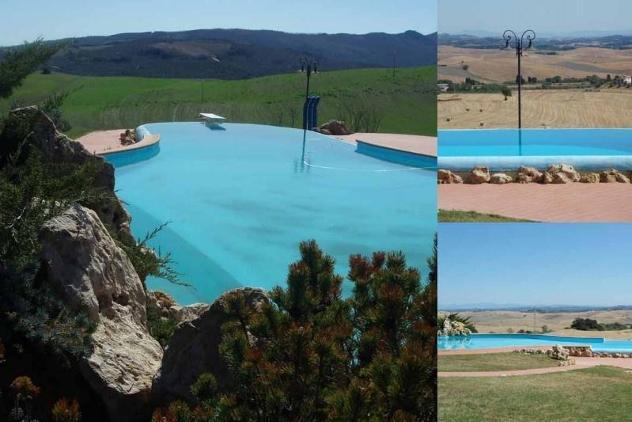 Villa singola in vendita a chianni rif: 440476