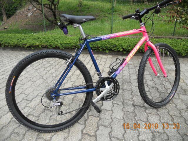 Atala Mountain Bike Cambio Shimano Usata