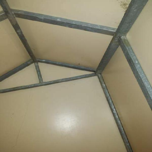 Cuccia xxl 131x81 cm h 119cm