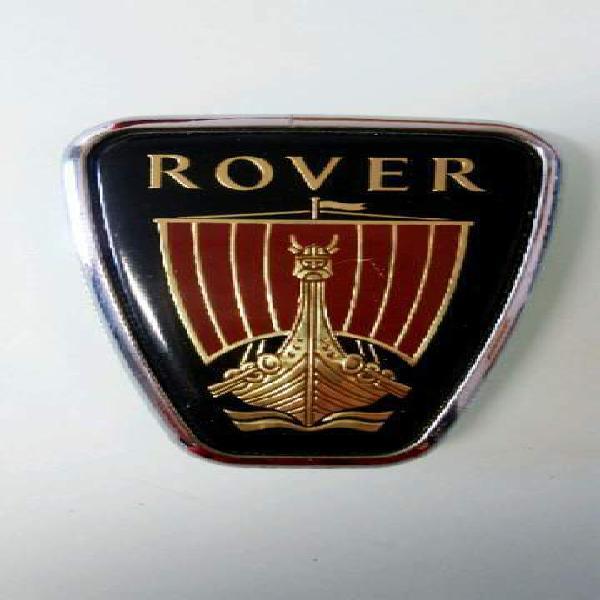 Rover auto ricambi emblema stemma distintivo