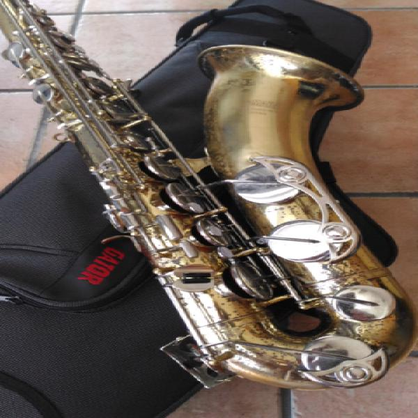 Sax tenore yamaha yts 25 vintage