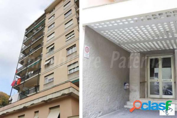 Genova appartamento in vendita 2 locali 93.000 eur t278
