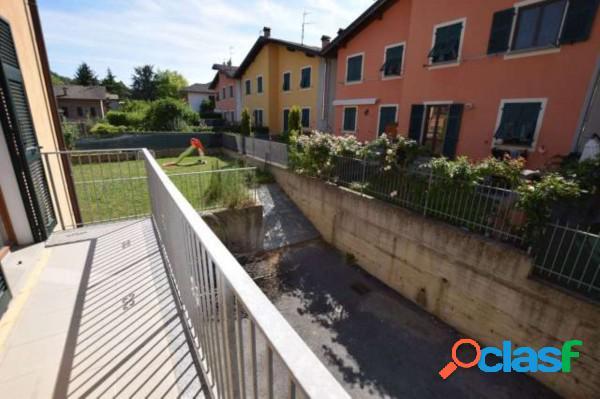 Ovada appartamento 8 locali 250.000 eur t8110