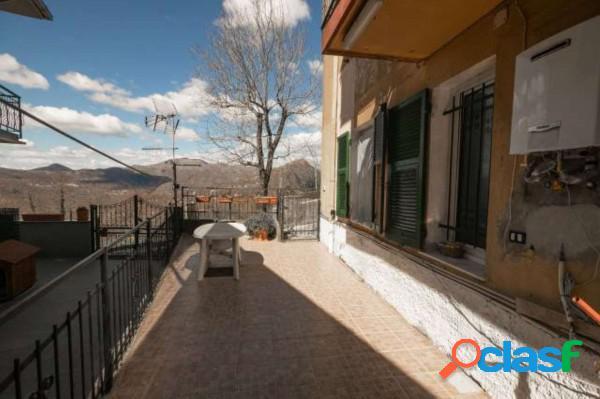 Bargagli appartamento 5 locali 59.000 eur t5278