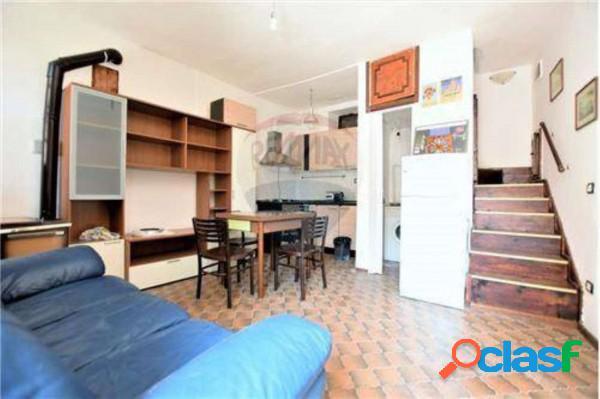 Busalla appartamento in affitto 5 locali 280 eur a509