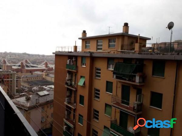 Genova appartamento in vendita 2 locali 89.000 eur t281