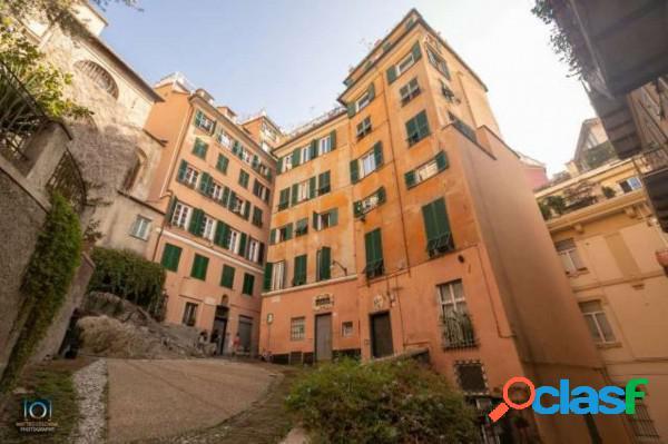 Genova appartamento in vendita 2 locali 89.000 eur t283