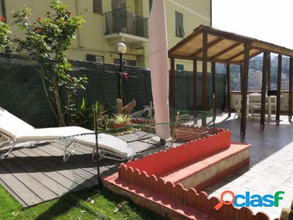 Genova appartamento in vendita 3 locali 89.000 eur t336