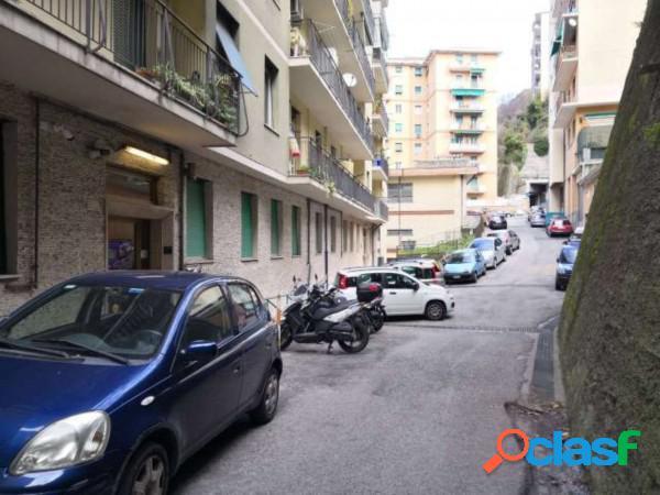 Genova appartamento in vendita 2 locali 42.000 eur t291
