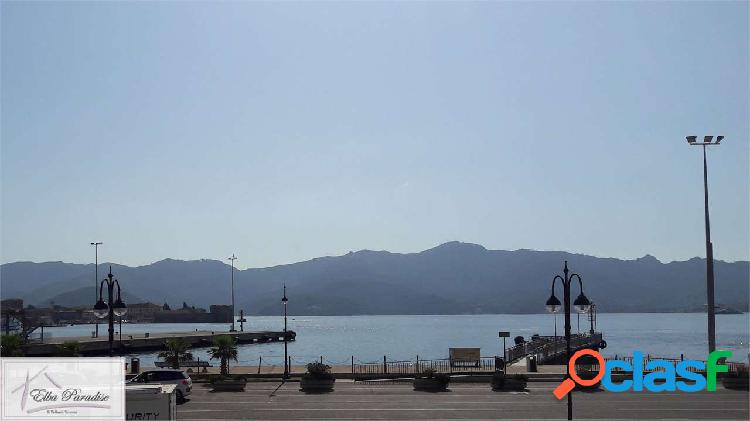 Appartamento vista mare a portoferraio