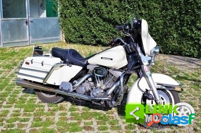 Harley-Davidson Electra Glide FLHTP benzina in vendita a Prato (Prato)