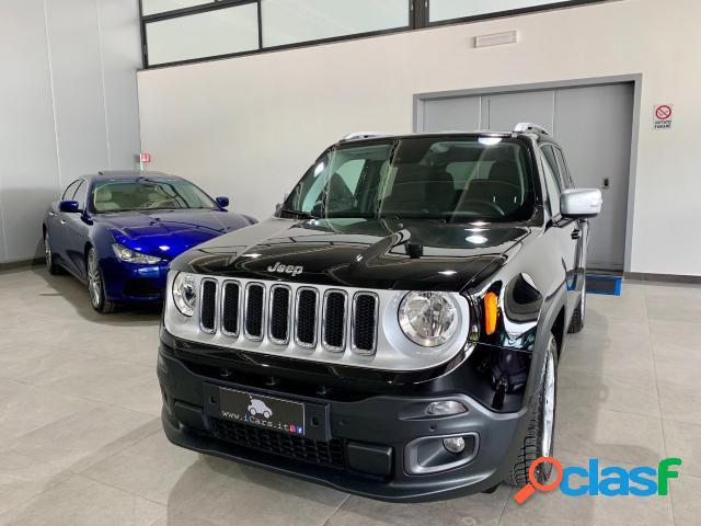 Jeep renegade diesel in vendita a napoli (napoli)