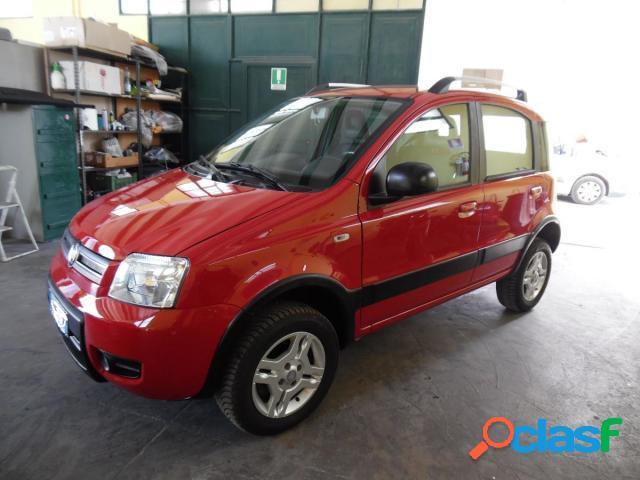 Fiat panda diesel in vendita a soleto (lecce)