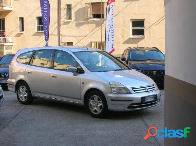 Honda stream benzina in vendita a trieste (trieste)