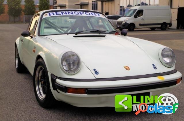 PORSCHE 911 (1963-1988) benzina in vendita a Prato (Prato)