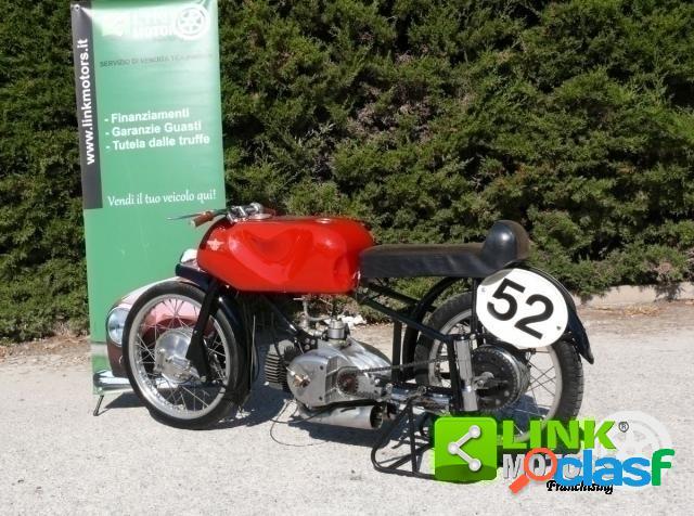 Altre moto o tipologie special benzina in vendita a ragusa (ragusa)