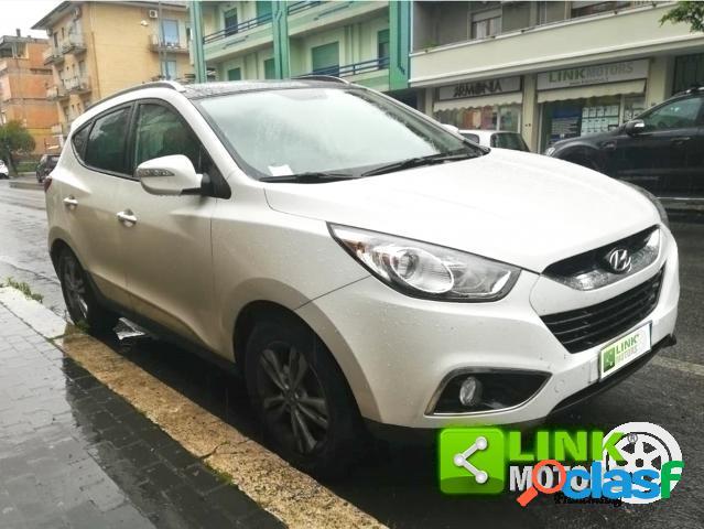 Hyundai ix35 diesel in vendita a latina (latina)
