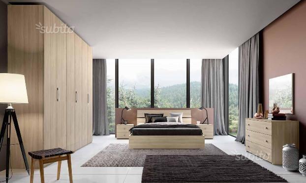 Camera da letto completa cod 13002
