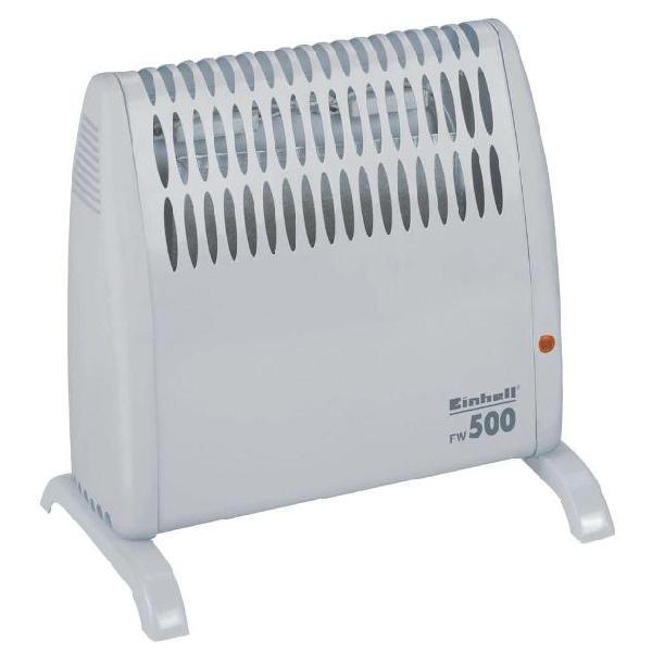 Einhell riscaldatore antigelo fw 500