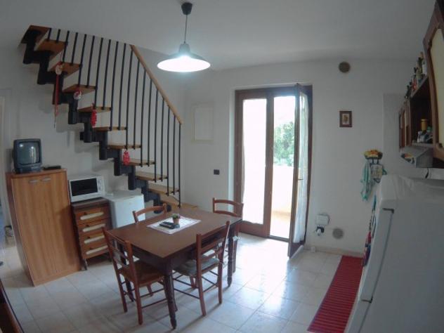 Appartamento di 94 m² con 4 locali in affitto a chieti
