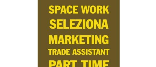 Cod. 4209 – trade marketing assistant part time bs
