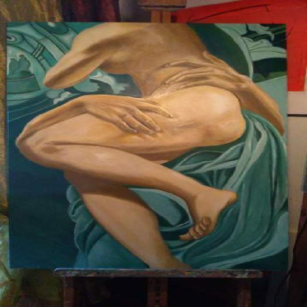 Corso di disegno e pittura atelier di trastevere