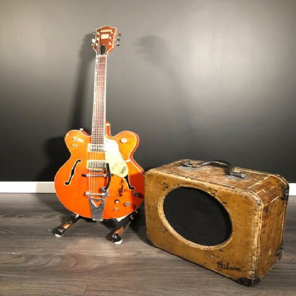 Incontri chitarre Ibanez vintage