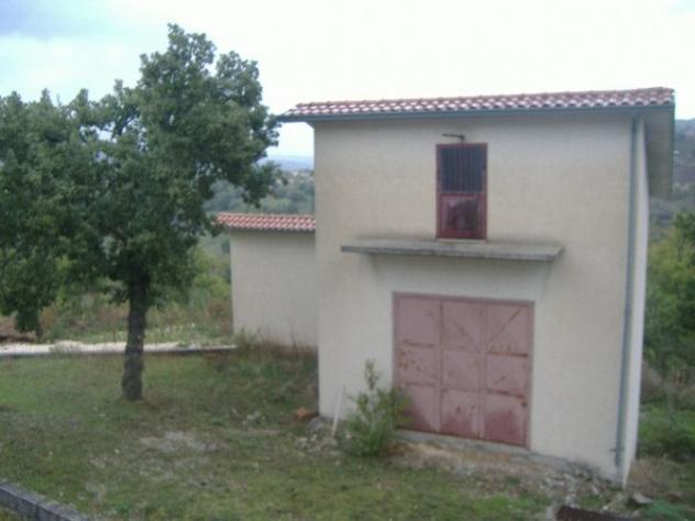 Terreno di 48208 m² in vendita a cassano irpino