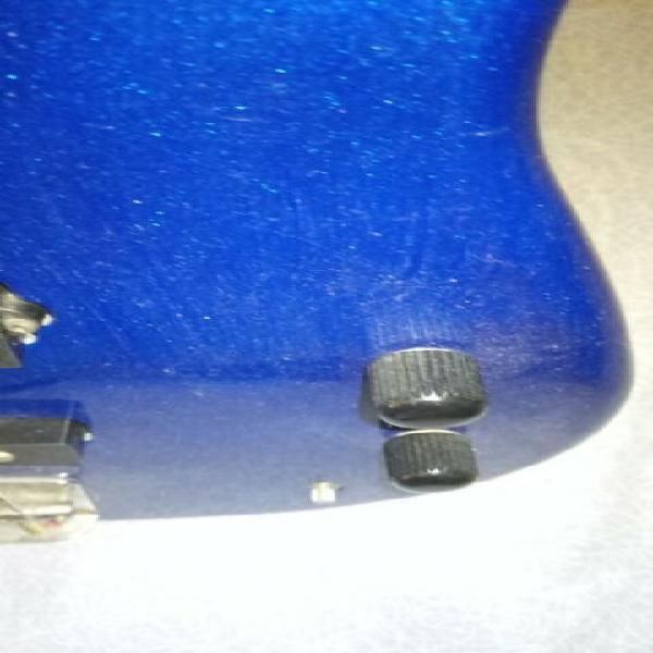 Yamaha 4 corde starter