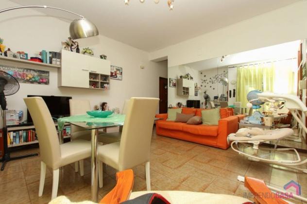 Appartamento di 63 m² con 3 locali in affitto a palermo