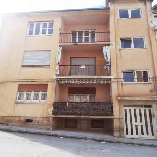 Appartamento luminoso in centro sommatino