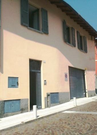 Casa indipendente di 115 m² con 4 locali e box auto doppio
