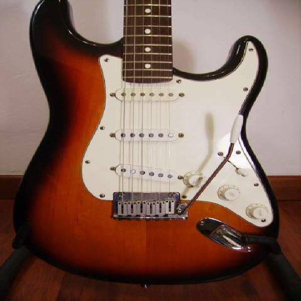 Fender stratocaster american standard 1998