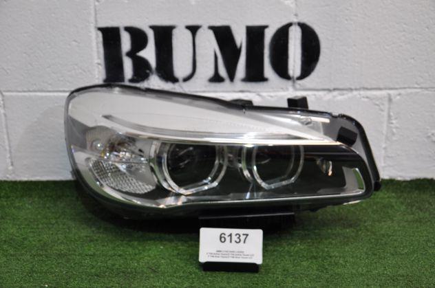 VALEO LUCE POSTERIORE DESTRA per BMW 1er e81 posteriore acciaio per