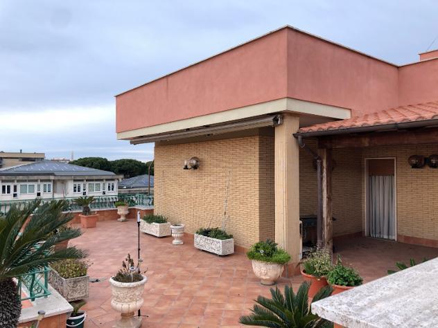 Ladispoli - appartamento 3 locali € 890 a302