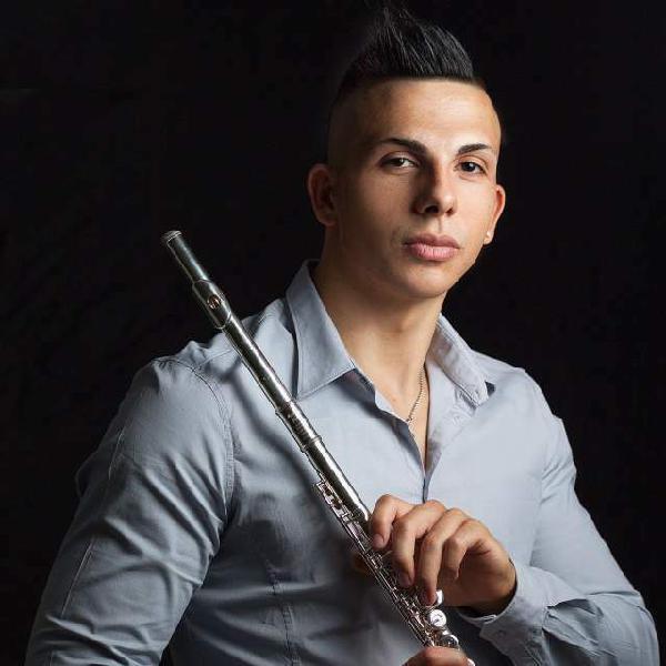 Lezioni di flauto, pianoforte,canto armonia e composizione