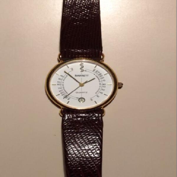 Orologio svizzero barrett