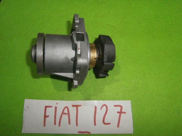 Pompa acqua fiat 127 70 hp sport cl (1.050 cc) nuova water