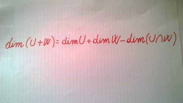 Ripetizioni analisi geometria algebra