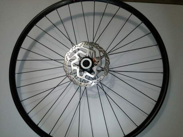 "Ruote mtb 29"" alexrims ex21 tubeless ready"