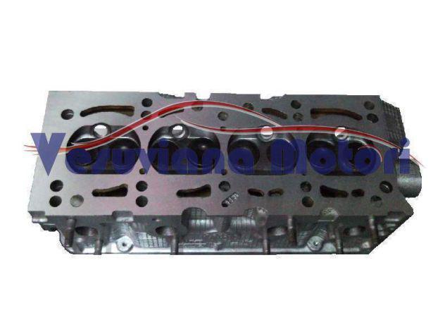 Testata motore fiat / lancia 1.0 1.1 1.2 8v fire