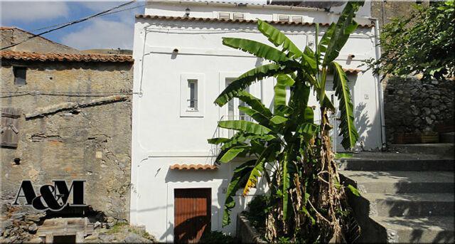 Antica casa ristrutturata nel centro storico
