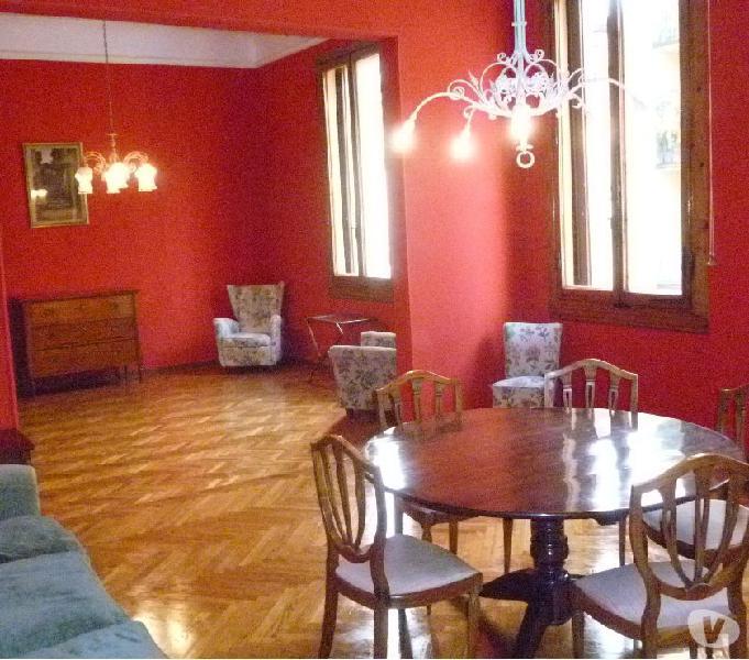Appartamento ristrutturato e di lusso, vicino centro, 300 m2